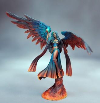 Visions In Fantasy: Thief Of Hearts, Mage