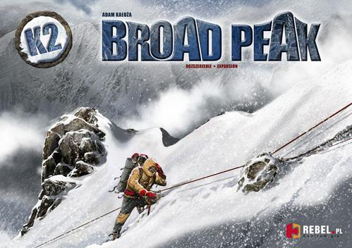 Broad Peak Expansion