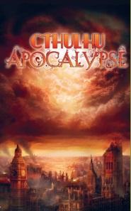 Trail of Cthulhu RPG - Cthulhu Apocalypse (HC)