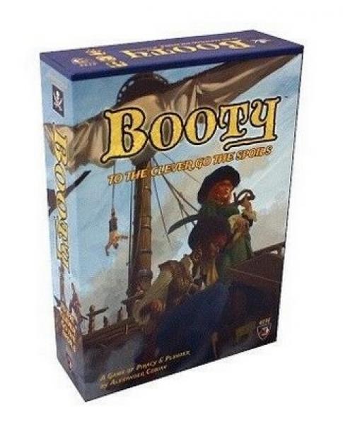 Booty!