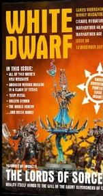 White Dwarf Weekly Issue 98
