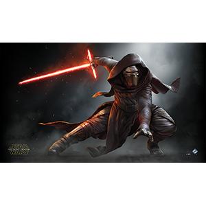 Star Wars: Kylo Ren Playmat
