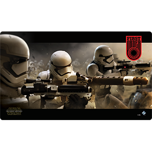 Star Wars: First Order Gaming Mat