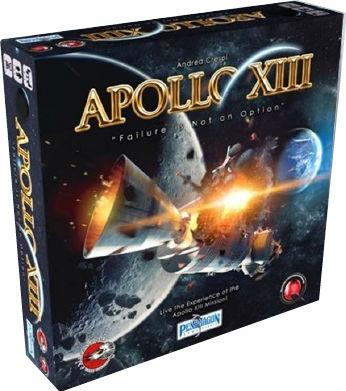 Apollo XIII: Failure Is Not An Option