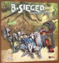 B-Sieged: Encampment Tile Set
