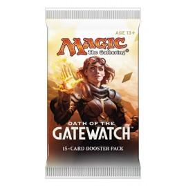 Magic the Gathering: Oath of the Gatewatch Booster Pack (1)
