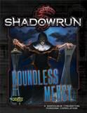 Shadowrun RPG: Boundless Mercy