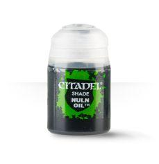 Citadel Shades Paints: NULN OIL (24ML) [Marked as 24-14]