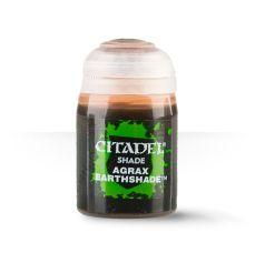 Citadel Shades Paints: AGRAX EARTHSHADE (24ML) [Marked as 24-15]