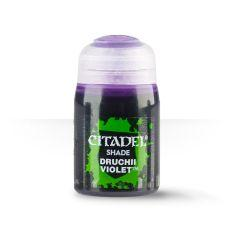 Citadel Shades Paints: Druchii Violet (24ml)