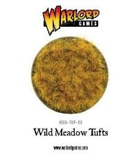 Miniature Basing/Flock: Wild Meadow Tufts