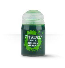 Citadel Shades Paints: Biel Tan Green (24ML) [Marked as 24-19]