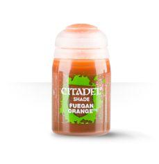 Citadel Shades Paints: Fuegan Orange (24ML)