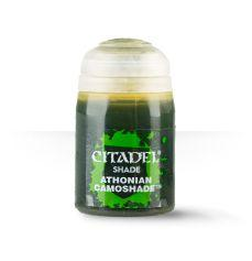 Citadel Shades Paints: Athonian Camoshade (24ML)