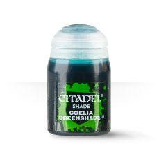Citadel Shades Paints: Coelia Greenshade (24ML)