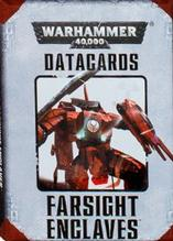 Farsight Enclaves Data Cards
