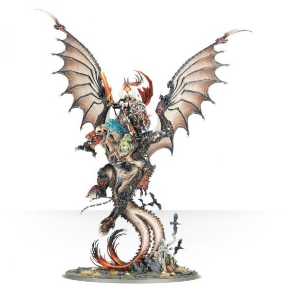 Age of Sigmar: ARCHAON EVERCHOSEN