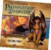 Pathfinder RPG: (Legends) Mummy's Mask 3: Shifting Sands (Audio Fiction CD)