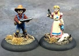 Chronoscope: Old West Kids (2)