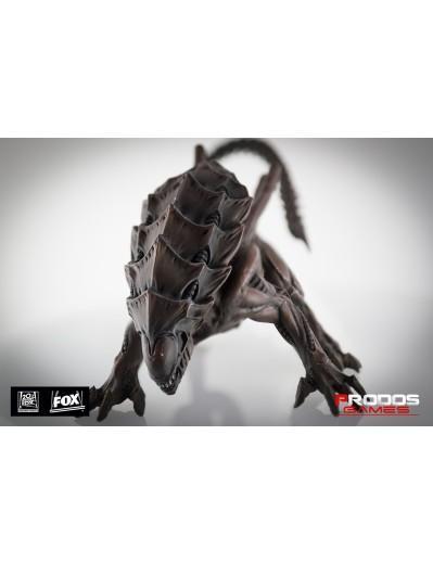 Alien vs Predator (AVP): Alien Crusher