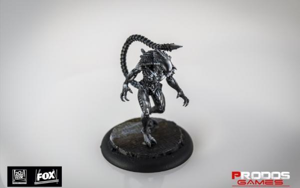 Alien vs Predator (AVP): Predalien