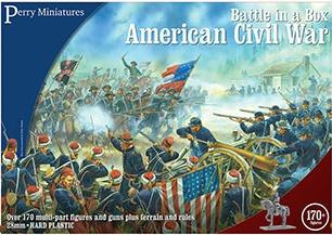 Battle In A Box: American Civil War