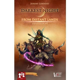Darkest Night: From Distant Lands (Promo Pack)