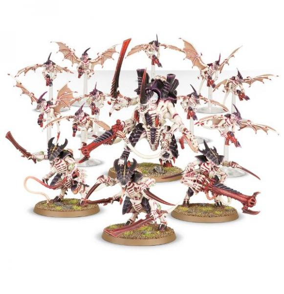 WH40K: Start Collecting! Tyranids