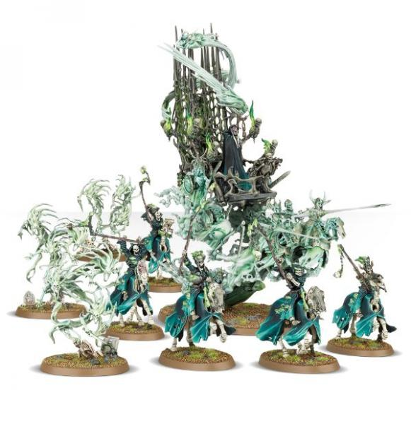 Age of Sigmar: Start Collecting! Malignants