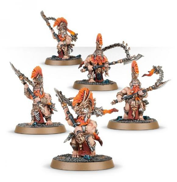 Age of Sigmar: Hearthguard