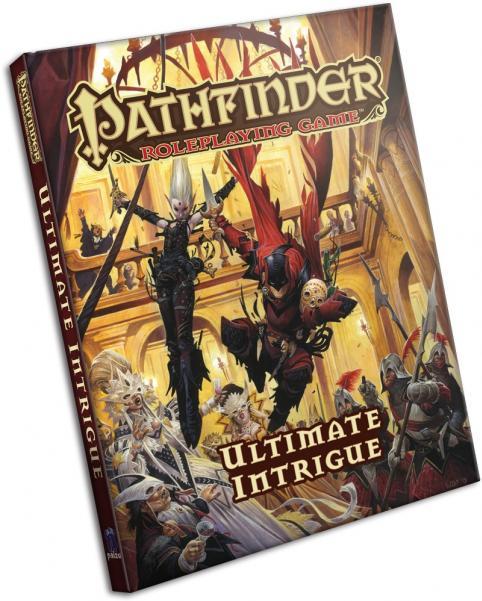 Pathfinder RPG: Ultimate Intrigue