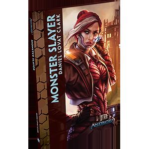 Android: Monster Slayer [Novel]