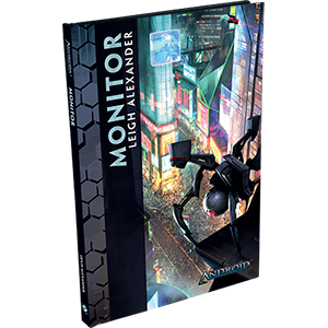Android: Monitor [Novel]