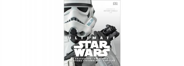Star Wars: The Ultimate Star Wars Compendium