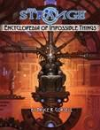 The Strange RPG: Encyclopedia Of Impossible Things