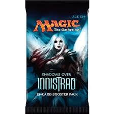 Magic the Gathering: Shadows Over Innistrad Booster Pack (1)