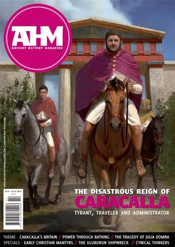 Ancient History Magazine: Issue #2