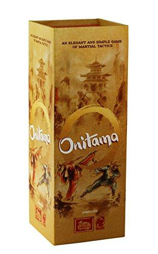Onitama: Core Game