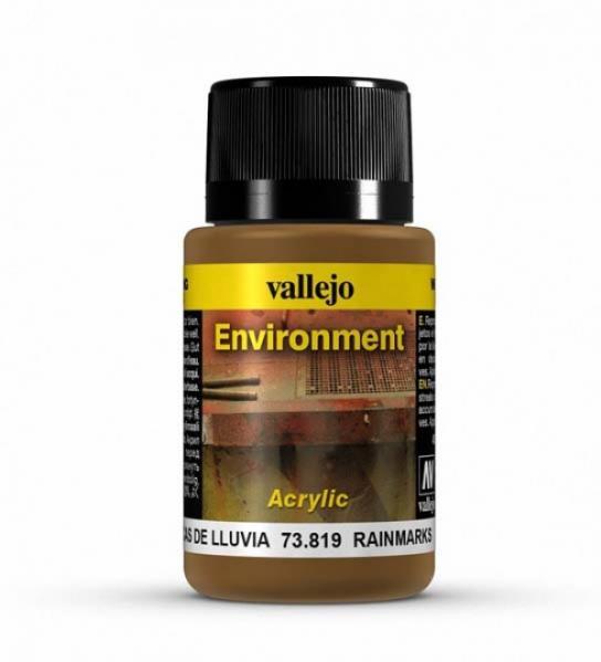 Weathering Effects: Rainmarks 40ml Bottle
