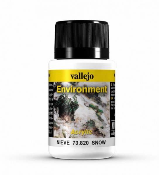 Weathering Effects: Snow 40ml Bottle