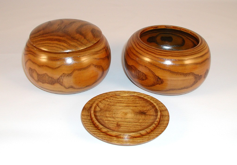 Go Bowls in Natural Wood (2)