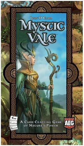 Mystic Vale: Core Game