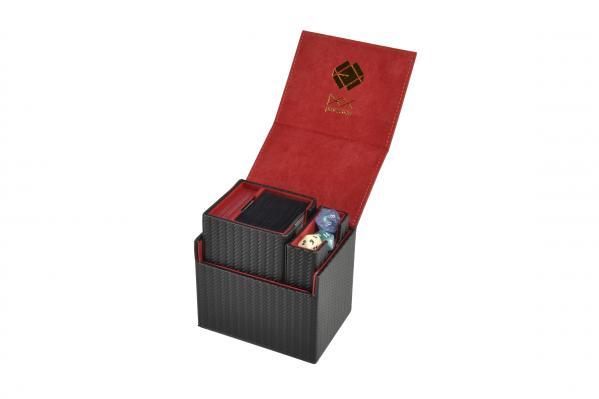 Proline Deckbox Small - Black