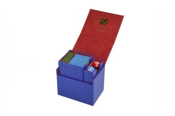 Proline Deckbox Small - Blue