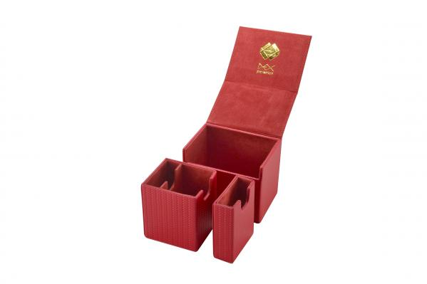 Proline Deckbox Small - Red