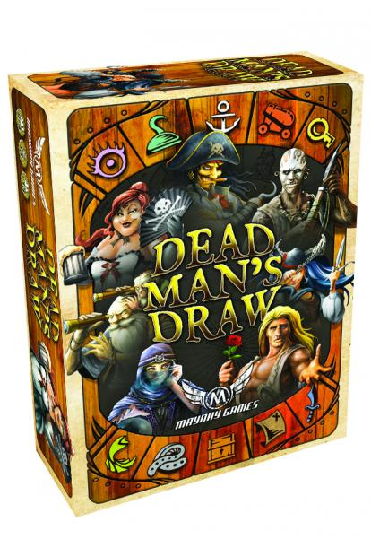 Dead Man's Draw (Classic Edition)