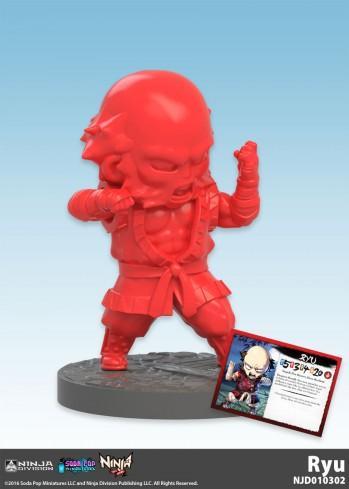 Ryu (Expansion)