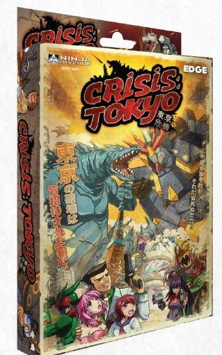 Crisis Tokyo