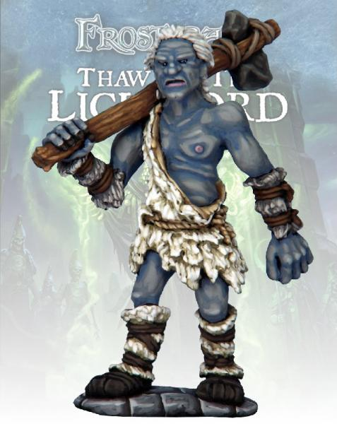 Frostgrave: Frost Giant