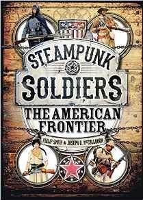 [Dark Osprey] Steampunk Soldiers: The American Frontier